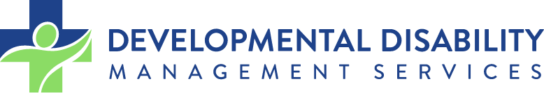 Developmental Disability Management Services Retina Logo