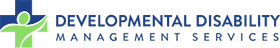 Developmental Disability Management Services Logo